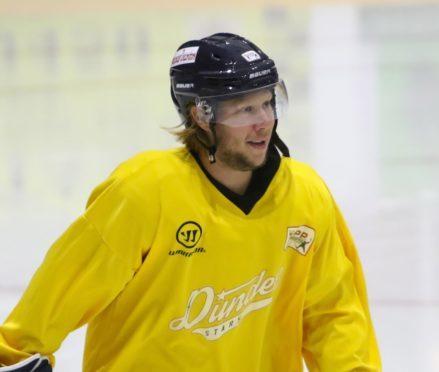 Johan Andersson.