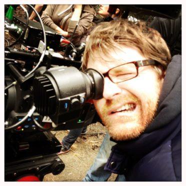 John Maclean, who directed Michael Fassbender in Slow West
