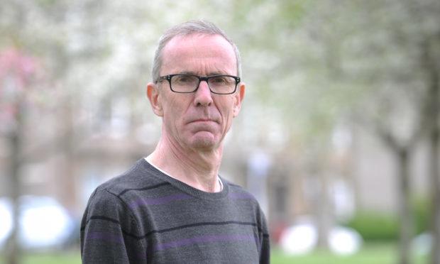 Councillor Fraser Macpherson