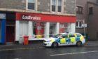 Ladbrokes on Perth Road.