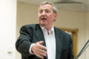 Alex Rowley MSP has called for the railways to be brought back into public ownership.