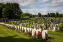 Jeanfield Cemetery.