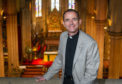 The Very Rev Andrew Swift Bishop of Brechin