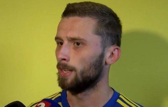 Pavol Safranko.