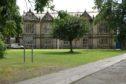 Madras College.