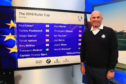 Thomas Bjorn has completed his Ryder Cup team for Paris.