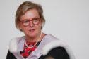Dorothy MacGinty, headteacher at Kilgraston