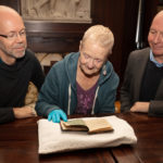 World's first photography manual found during Perth museum stock-take