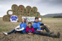 The bale art challenge will coincide with a nine-week promotional campaign to encourage Scottish consumers to enjoy more Scotch lamb.