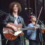 SSE Scottish Music Awards: Dundee singer Kyle Falconer nominated for best album