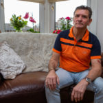 Dundee chainsaw victim reveals horror scene as drugged attacker told him 'the madness is in the eyes'