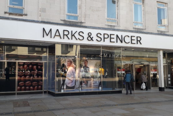 The closure of Marks and Spencer in Kirkcaldy has heightened fears about the town centre's vibrancy - but the new review will address a range of issues.