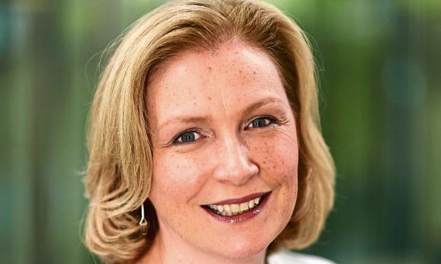 CBI Scotland director Tracy Black