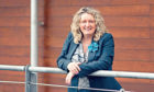 Alison Henderson, chief executive  of Dundee and Angus Chamber of Commerce