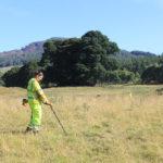 Battlefield campaigners' disappointment as park drops Killiecrankie objection
