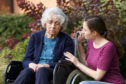 """Respite care """"could be the one thing that is stopping carers tipping over the edge"""""""