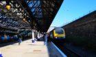 Dundee Station