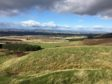 The view to Birnam Wood from the Fortress on Dunsinane Hill, supplied by our correspondent who argues not enough is being done to promote Perthshire tourism.