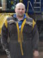 Robert Hamilton lost a hand when it became trapped in farm machinery.