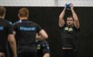 Fraser Brown believes the lineout in attack and defence is a key area for Glasgow against Saracens.