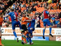 Verdict: No winning home debut for new Dundee United boss Robbie Neilson