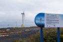 Fife Energy Park.