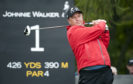 Greig Hutcheon won his third Scottish PGA Championship at Gleneagles.