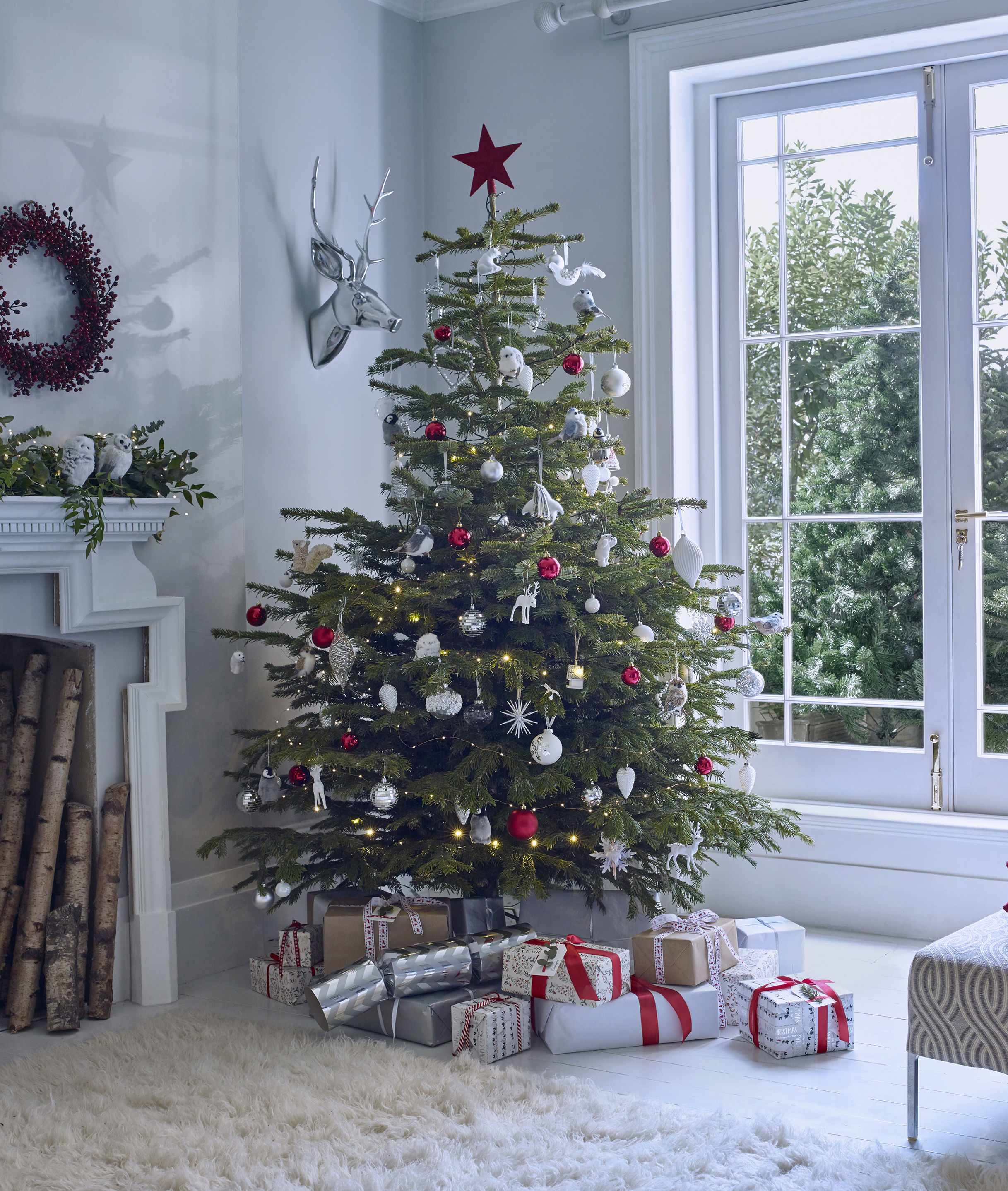 Interiors: Three Decorating Trends For A Stylish Christmas