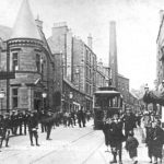 The day a wealthy merchant strode down the Hilltown…and a mob of 'thousands' chased him out