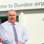 Dundee Airport introduces new safety measures after aircraft damaged in incident