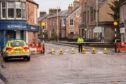 An incident in the early hours of the morning in Coupar Angus, saw a 10 year old boy losing his life, and an 8 year old girl is fighting for hers. A 37 year old man has been arrested in connection with the incident