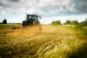 Agriculture has a fatal injury rate which is around 18 times higher than the all-industry rate.