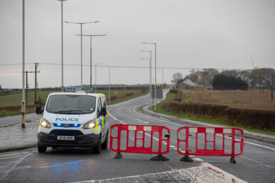 Teenager remains in critical condition following fatal Kirkcaldy
