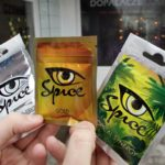 Spice drug use falls since closure of 'legal high' shops in Perth, states police chief