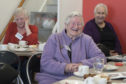 The Young at Heart club is bringing a smile to the faces of those attending