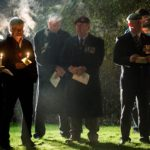 Perth and Kinross remembers: Ceremonies held across region on Remembrance Day