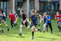 Members of St Andrews Snidgets Quidditch Club want quidditch to be taken more seriously as a sport.