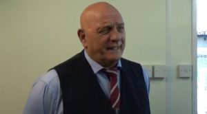 Arbroath boss Dick Campbell determined to use dismissive comments to fire up team