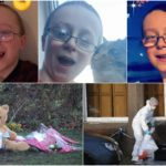 'A funny, happy little boy…so full of life' — Tributes to Kane, 10, after tragic death in Coupar Angus