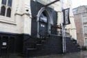 The events were to be held at Church Dundee on Ward Road