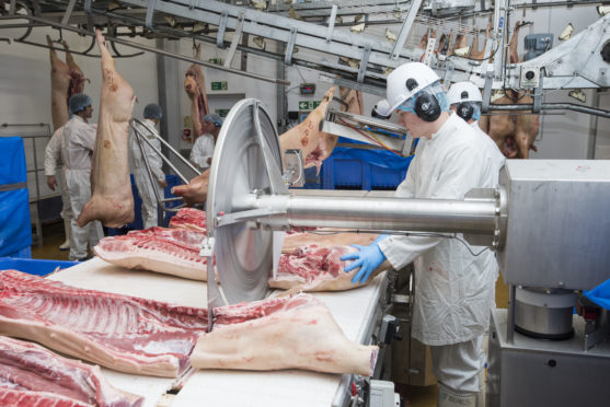 Scotland's red meat industry underpins trading worth £2 billion and supports 3,000 jobs.