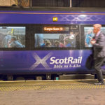 Train services through Fife to Dundee disrupted after passenger takes ill