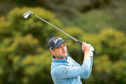 MELBOURNE, AUSTRALIA - NOVEMBER 24:  Russell Knox of Scotland plays a shot during day three of the 2018 World Cup of Golf at The Metropolitan on November 24, 2018 in Melbourne, Australia.  (Photo by Scott Barbour/Getty Images)