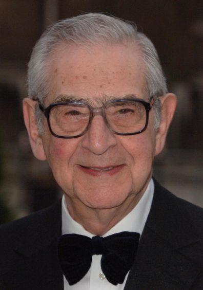 Denis Norden 1922 - 2018