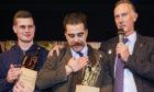 Dimi Savvaidi is named winner of the 2018 Monin Cup.
