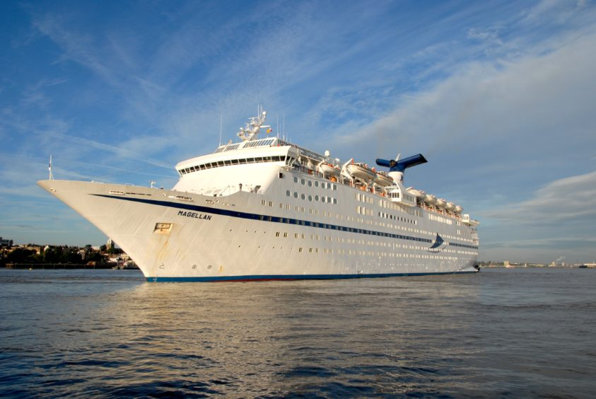 The majestic Magellan will be taking Courier readers on an exclusive tour of Norway and the Scottish Isles in June 2020.
