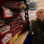 Up to eight tonnes of food donated in Perthshire over three days
