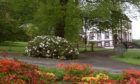 Glendoick House