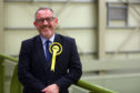 Stewart Hosie MP