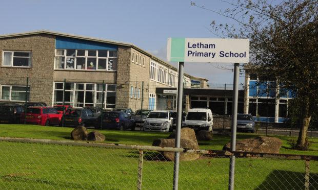 Letham Primary School